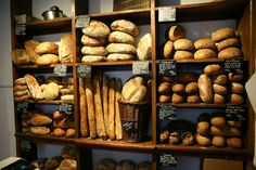 Artisan Bread from Flourish Craft Bakery Edenbridge