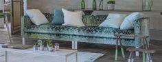 Quadro Sofa   Designers Guild