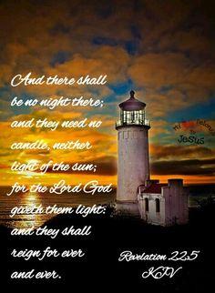 Revelation 22:5