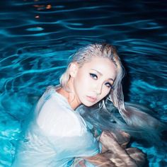 CL Of 2NE1 shares a beautiful photo of herself on instagram (MARCH 20, 2016)