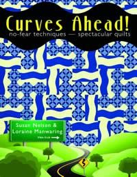 Curves Ahead! book by Susan Nelsen and Loraine Manwaring