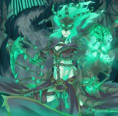 Thresh - League of Legends - Art, Cosplay, GIFs, Guides