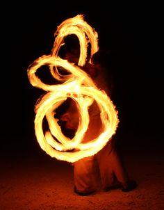 Fire Dancer!!!!!!