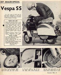 Homage to the Vespa Grimestead Hurricane Piaggio Vespa, Lambretta Scooter, Vespa Scooters, Scooter Garage, Moto Scooter, Vespa Sprint, Classic Vespa, Italian Scooter, Vespa Girl