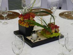 Jardin Floreria - Centros de mesa
