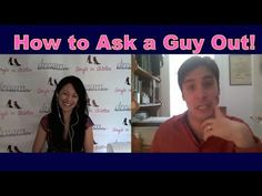 Want to know how to ask a guy out? #dating #datingtips #datingadvice #datingcoach