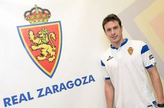 Ángelo Henríquez #RealZaragoza