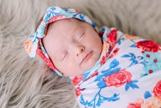 Best Baby Swaddle Blankets & Wraps + Tips on Swaddling Your Baby - Momming