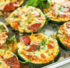 Gourmet Recipes, Low Carb Recipes, Diet Recipes, Healthy Recipes, Recipes Dinner, Dessert Recipes, Healthy Foods, Healthy Pizza, Lunch Recipes