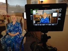 Behind the scenes in Victoria BC with caregiver and facilitator Carolyn Herbert, raising awareness for Alzheimer's and other dementias for Alzheimer's Society of BC and World Alzheimer's Month.  #digitalvideo #alzheimersmonth #alzheimerssocietyofbc #bc #victoria #behindthescenes