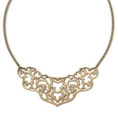Proud Heritage Collar Necklace