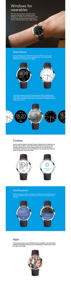 Windows smartwatch UI http://www.cssdesignawards.com/articles/23-smartwatch-ui-designs-concepts/114/