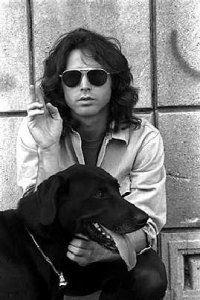 Jim Morrison - l'album du fan-club