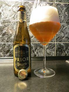 Tongerlo Prior Tripel 9%