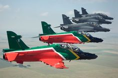 Air Force Aircraft, Fighter Aircraft, Fighter Jets, South African Air Force, Royal Australian Navy, Pilot Training, Air Show, Royal Navy, North Africa