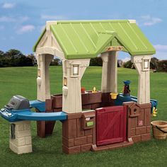 Step 2® 'Great Outdoors' Playhouse