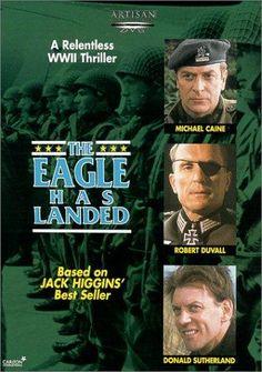 The Eagle Has Landed (1976) [Der Adler ist gelandet]