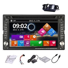 EinCar Upgarde Version With Backup Camera ! Win 8 Double Din In Dash Car Stereo Radio 2 DIN Car DVD CD Vide No description (Barcode EAN = 0600380646401). http://www.comparestoreprices.co.uk/december-2016-3/eincar-upgarde-version-with-backup-camera-!-win-8-double-din-in-dash-car-stereo-radio-2-din-car-dvd-cd-vide.asp
