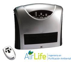 #airlife #aire #previsión #virus #hongos #bacterias #esporas #purificación  ¿Cuál es la ventaja de tener un purificador de aire con generador de ozono? Airlife te dice que una de las ventajas de tener un purificador de aire con un generador de ozono es la posibilidad de eliminar algunos olores de tu hogar, enmascarando algunos olores, incluyendo el olor corporal, pero la fuente del olor no es eliminada por los niveles seguros de ozono, afirma la EPA. . http://airlifeservice.com/