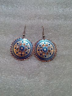 Made in Turkey Hand Made Authentic / Tribal by BUYCARPETANDCERAMIC, $6.00
