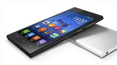 review android smart phone xiomi mi3