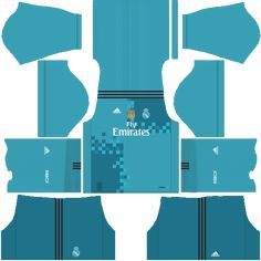 download kit logo dls real madrid