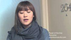 Prayer of the Day: Encourage and unite women today, Lord! www.ywamkansascity.com