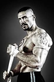 Scott Adkins as Yuri Boyka. Yall think Jason Statham is badass? You ain't seen shit! Kung Fu Martial Arts, Mixed Martial Arts, Karate, Scott Adkins, Art Of Fighting, Hand To Hand Combat, Gemini Man, Martial Artists, Tough Guy