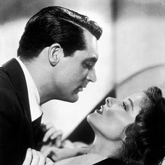 The Philadelphia Story. One of the most perfect movies ever to have graced the silver screen.
