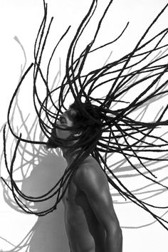 """Gregory Prescott is a self-taught fine arts photographer based in Brooklyn. His photographs are often shrouded in a sumptuous, sensual blanket that celebrates and glorifies the human body. Prescott features an impressively diverse bunch of models, too. There are many """"faces"""" of blackness in his portfolio: freckles, black albinos, red heads, dark skin, models with …"""