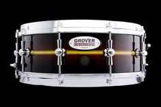 Grover Custom Drum How To Play Drums, Snare Drum, Drummers, So Little Time, Bench, Wood, Image, Drum, Woodwind Instrument