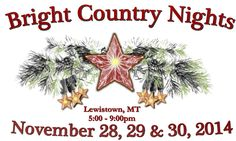 Bright Country Nights Logo