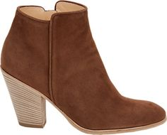 Barneys New York Daddy Point-Toe Ankle Boots - Ankle Boots - Barneys.com