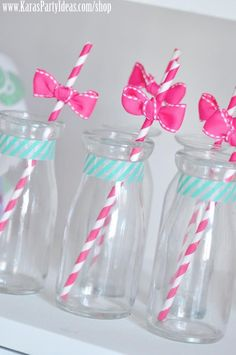Hello Kitty Birthday Party Ideas ♥