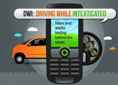 Texting and driving statistics. Know the danger of texting while driving. Texting While Driving, Distracted Driving, Drunk Driving, Home Schooling, Bmw Logo, Statistics, Trauma, Traveling By Yourself, Texts
