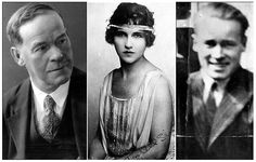 Drugs, Adultery & Betrayal - the tale of Francis Rattenbury. Famous Architects, What Really Happened, Betrayal, Historical Photos, British Columbia, Scandal, Photo S, Drugs