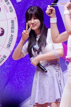Chorong!  Cr : swain