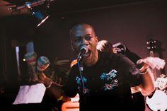 Le concert au FLOYD Café Concerts organisé par MIND THE ROCK avec les groupes Mamma Grinta et Made In Spleen !