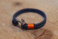#paracord #nautical #bracelet - where to buy mens jewelry, mens bracelet jewelry, affordable mens jewelry