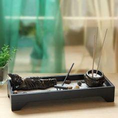 Aesthetics Incense Holder Set