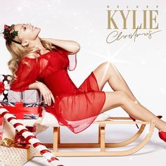 Kylie Christmas: Deluxe Edition by Kylie Minogue