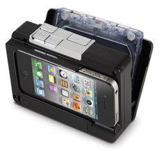 Un convertisseur MP3 pour vos vieilles cassettes