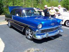 1956 CHEVY 150   by classicfordz
