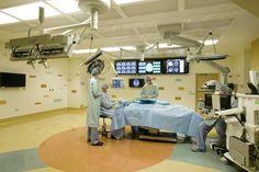 University of Minnesota, Amplatz Children's Hospital interior 5