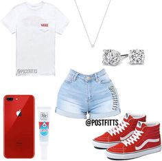 Summer Swag Outfits, Boujee Outfits, Baddie Outfits Casual, Swag Outfits For Girls, Cute Outfits For School, Teenage Girl Outfits, Cute Swag Outfits, Cute Comfy Outfits, Girls Fashion Clothes