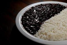 Arroz e Feijão (Rice and Beans)