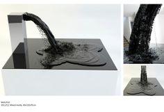 Eyal Gever: momentos de esculturas e impresiones digitales - Cultura Colectiva