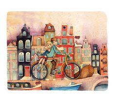 roth aniko - Google keresés Illustration Art, Illustrations, Naive, Folk Art, Google, Painting, Cities, Popular Art, Illustration
