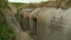 HIRTSHALS: The Bunker Museum [10th Battery]