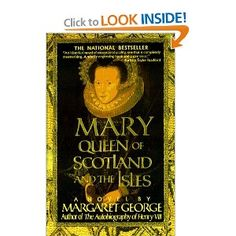 If you enjoy Mary Queen of Scots and Tudor England history stories, this one is long but worth the read.